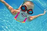 Swim Lessons - Level 3