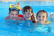 Swim Lessons - Level 4
