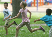 Park Playground Program