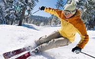 Marquette Mountain Ski Trip