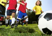 Rookie Soccer Camp